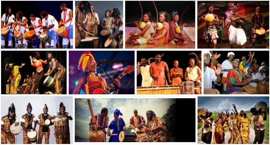 Africa Music