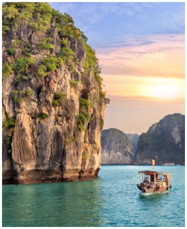 Cambodia and Vietnam 2