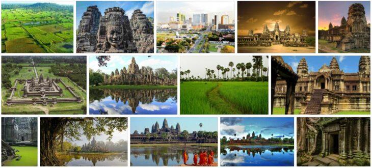 Cambodia Macroeconomic