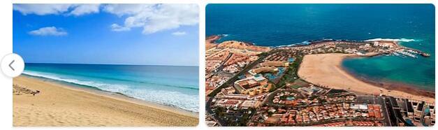 Fuerteventura Attractions