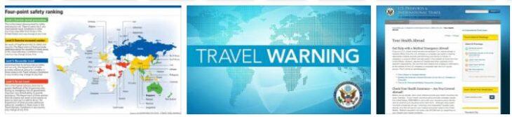 United States Travel Warning