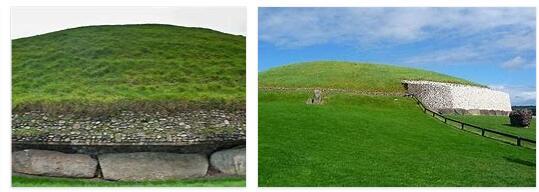 Bend of the Boyne Archaeological Ensemble (World Heritage)