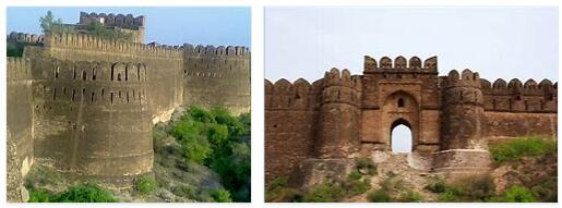 Rohtas Fortress (World Heritage)
