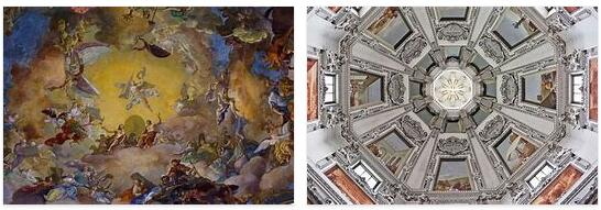 Austria Arts Baroque