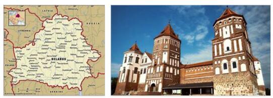 Belarus History