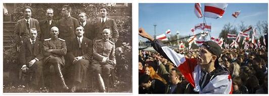 Belarus Since 1917