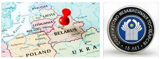 Belarus as an Independent State 1