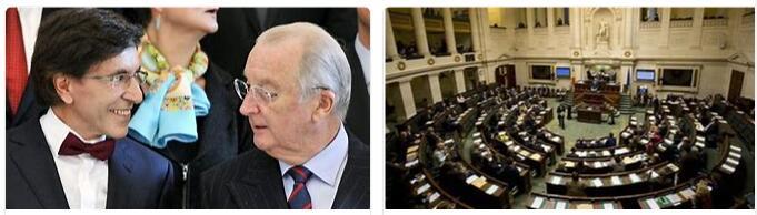 Belgium Politics and Government 2
