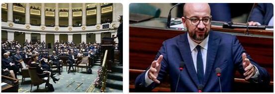 Belgium Politics and Government 3