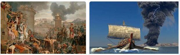 Greece Recent History 2