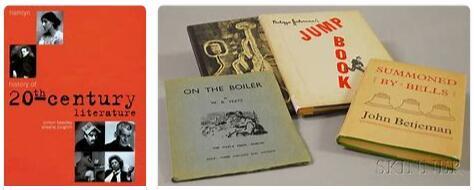Hungary 20th Century Literature
