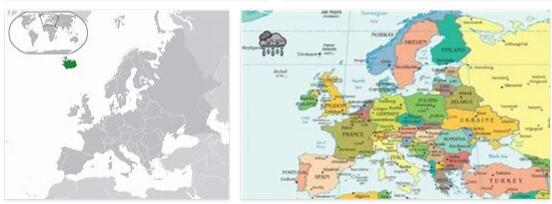 Iceland and Europe 2