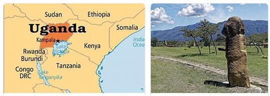 Information about Uganda