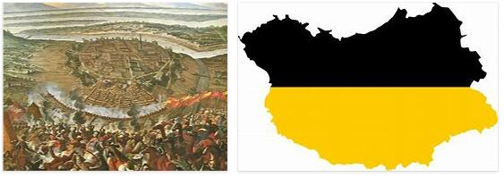 The Austrian Empire 1