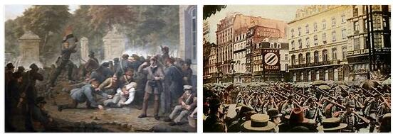 Belgium History - From Liberation to Federalism